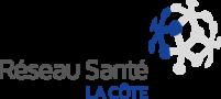 Logo Réseau Santé La Côte